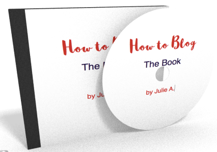 How to Blog — The Book